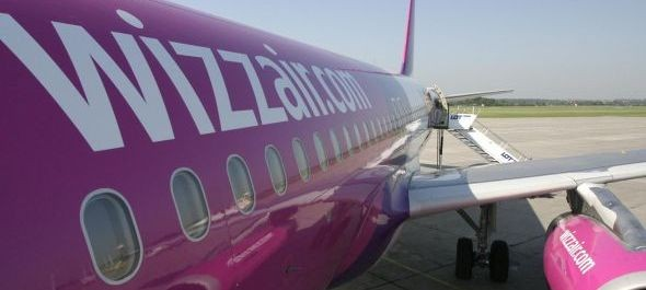 A londoni tőzsdére megy a Wizz Air