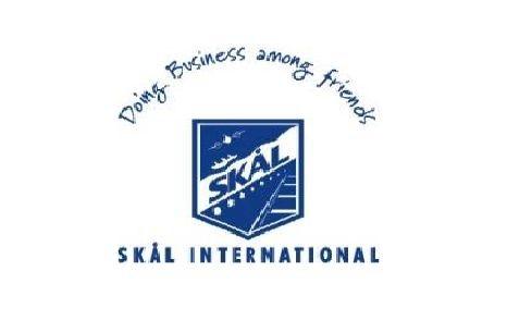 SKAL üzleti networking reggeli és szakmai prezentációk