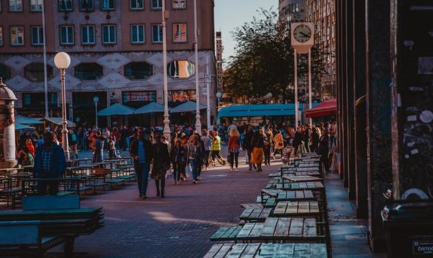 A FlixBusszal is sokan utaztak idén Horvátországba