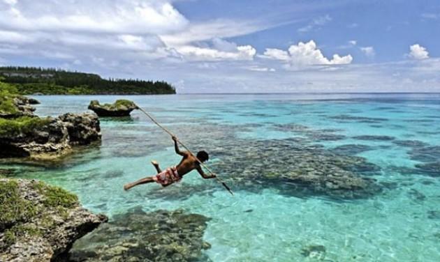 Tiltott szigetre utazott egy amerikai turista - nem élte túl