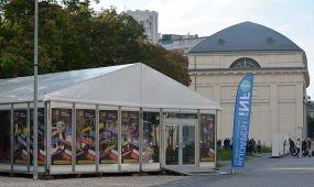 A CAFe Budapest ingyenes programjai a Városháza parkban