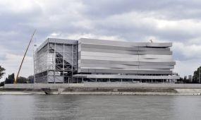 Jól haladnak a budapesti uszodaaréna munkálatai