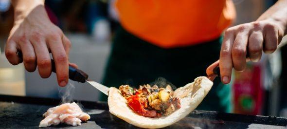 Nyitott konyha és streetfood, szlovén módra