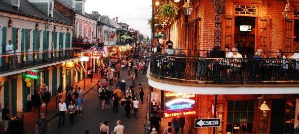 New Orleans és Los Angeles is fellázadt az Airbnb-jelenség ellen