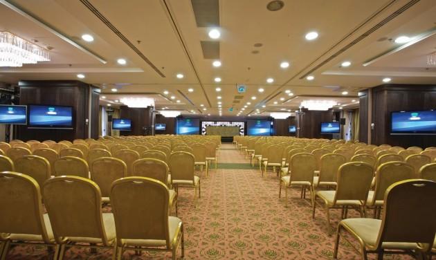 Budapest a 16. legkedveltebb konferenciahelyszín a világon