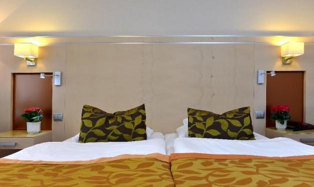 Fejlesztések, változások a Hotel Sopronban