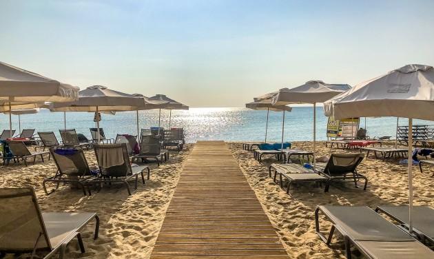 A brit turisták Bulgáriában kapnak a legtöbbet a pénzükért