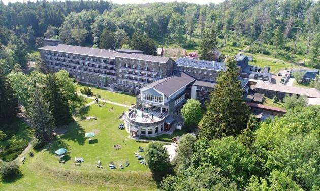 17,7 milliárdos támogatással 14 Hunguest-szállodát újít fel az Opus