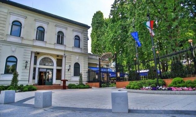 Gundel Restaurant gets new managing director