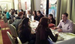 Turisztikai workshop Brnoban