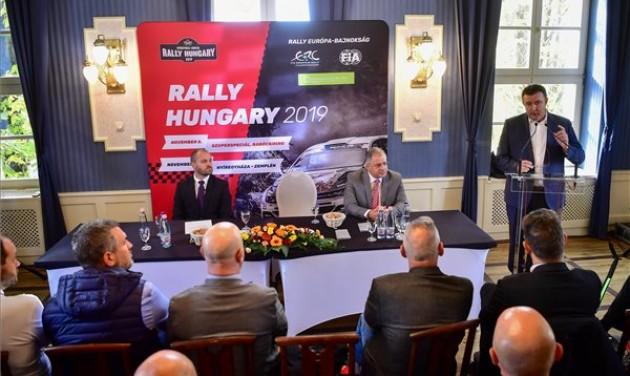 MotoGP-futam jöhet Magyarországra
