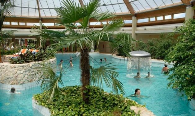 Van olyan nyugat-dunántúli fürdő, ahol több a vendég, mint 2019-ben