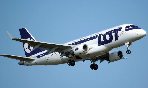 Új járatok a LOT-tól Tel-Avivba és Amerikába