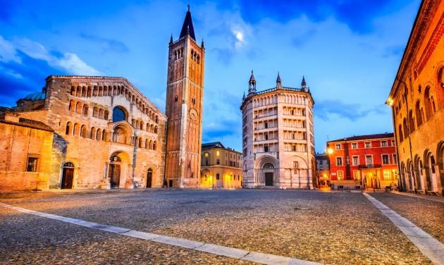 Olaszországban megkezdődött az ünnepi zárlat