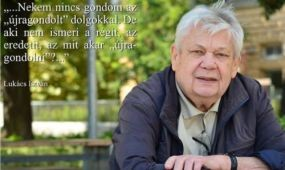 Megjelent Lukács István életrajzi könyve