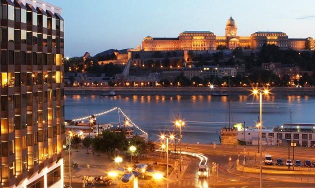 Ezekben a szállodákban foglalhat a Restart Budapest Carddal