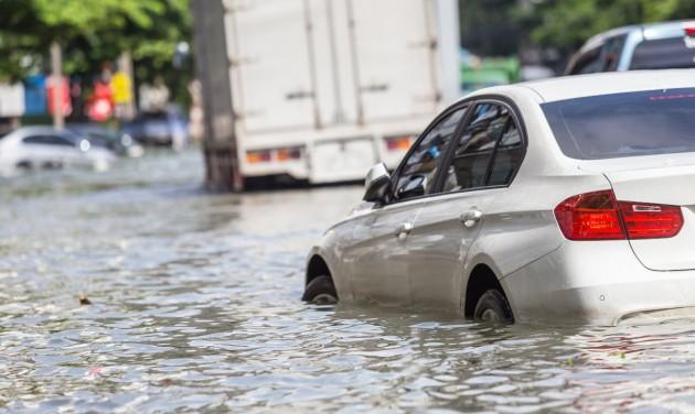 Egymást segítik az utazási irodák az árvíz sújtotta Németországban
