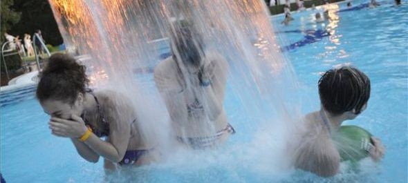 Tavaly 31 millió látogatót fogadtak magyarországi fürdők