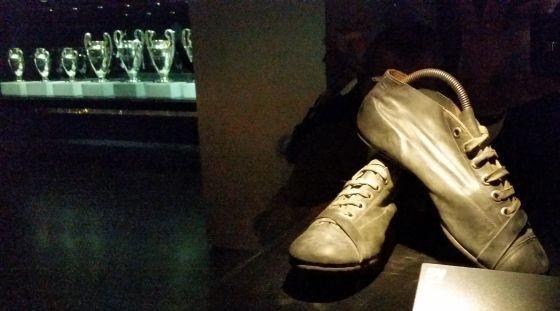 Puskás Múzeum: tárgyi emlékek felajánlását várják