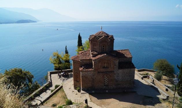 A vendégszerető macedónok