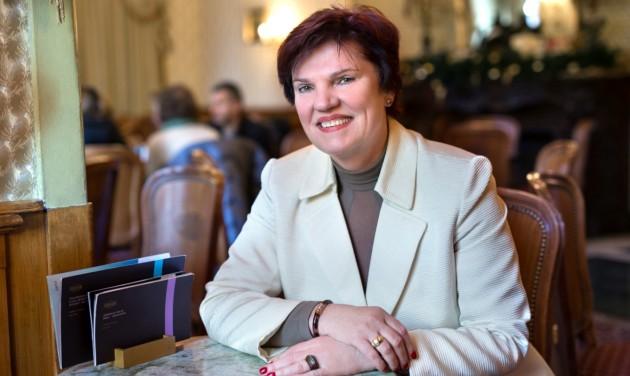 TOP 50: Pintér Katalin kihívásokról és sikerük titkáról