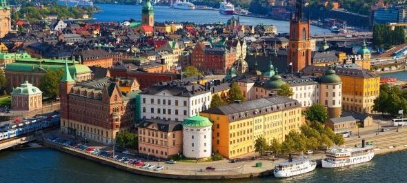 Európa Kulturális Fővárosai idén Északra költöztek