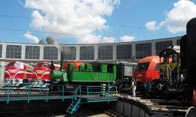 Vasúti kedvezmény és MÁV-programok a Múzeumok Éjszakáján