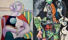 Vasárnapig látható a Nemzeti Galéria Picasso-kiállítása