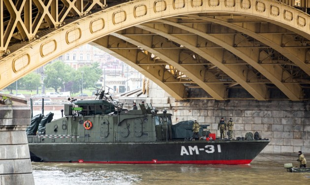 Hajóbaleset: büntetőeljárás és roncskiemelés