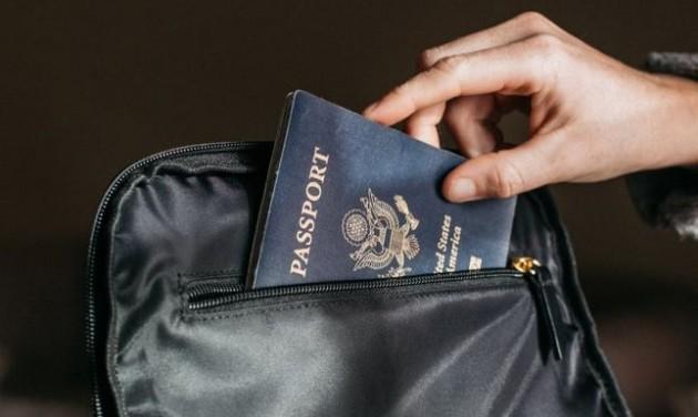 Egyszerűsítik az elveszett útlevél ügyintézését