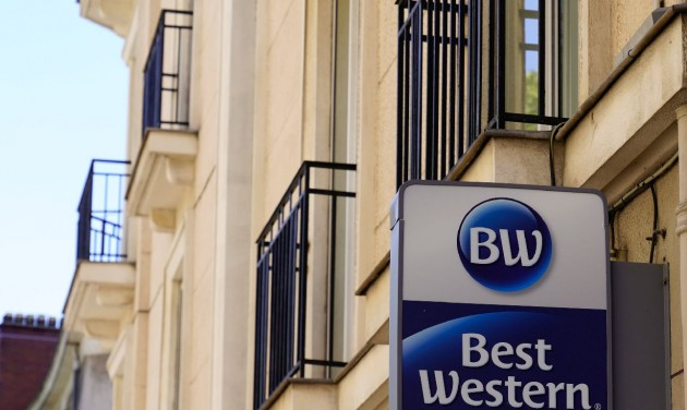 Virtuális expót rendez a Best Western Hotel Group
