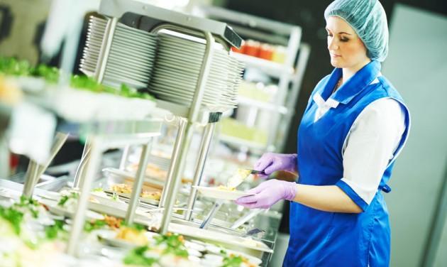 FoodServiceEurope: az élelmiszer-biztonság javítása prioritás