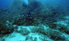 Huszonkét ódon hajóroncsra bukkantak régészek Fúrni szigeténél