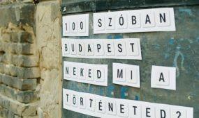 Kreatív siker a BFTK-nál: a 100 szóban Budapest a Highlights of Hungaryn