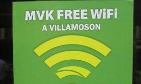 Ingyen wifi a miskolci villamosokon