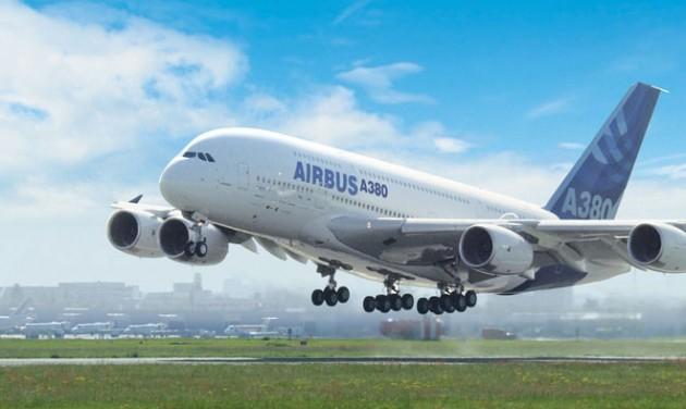 Csökkentek az Airbus eladásai