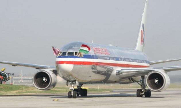 Európában terjeszkedik az American Airlines