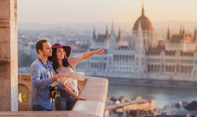A BKIK turisztikai támogatást indított a fővárosi vállalkozásoknak