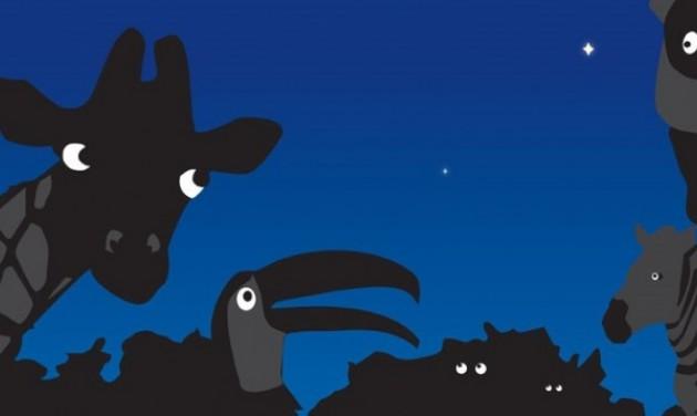 Újra Állatkertek éjszakája