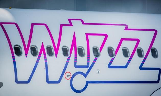 Díjazta a Wizz Airt az Air Transport World szaklap