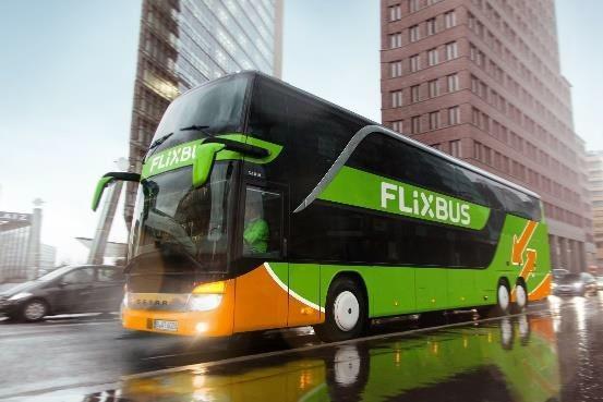 Bulgáriában bővít a FlixBus