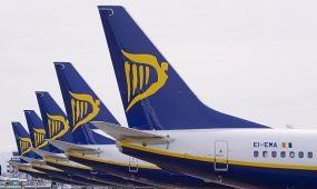 Pontos a Ryanair