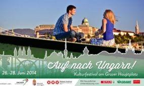 Nyit a Magyarország-parádé Grazban