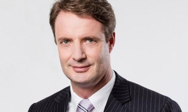 Diederik Pen a Wizz Air ügyvezető alelnökévé lépett elő