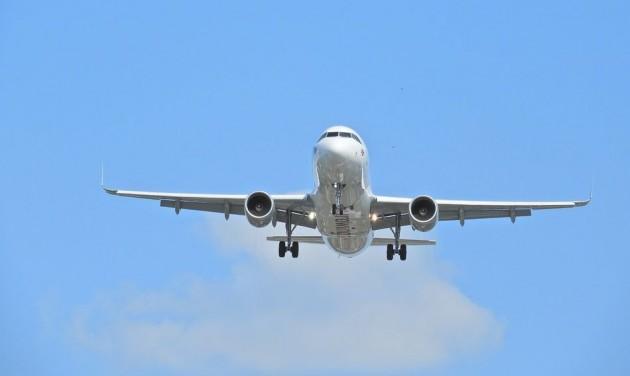 Légi közlekedési történelmet írt az Eurowings