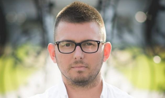 Távozik Orosháza-Gyopárosfürdőről Kiss László
