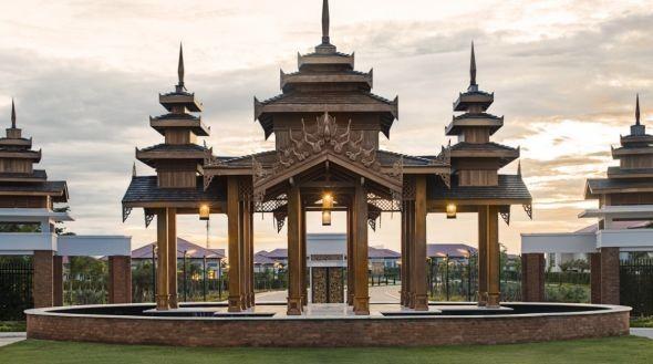 A Kempinski Mianmarban terjeszkedik