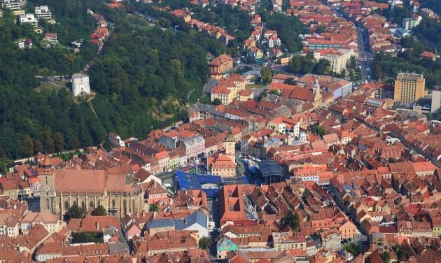 Az országos átlagnál gyorsabban nő a turizmus Erdélyben
