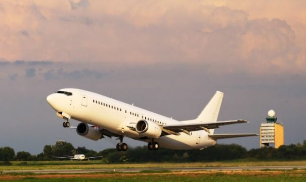 2014: új rekord a Budapest Airporton