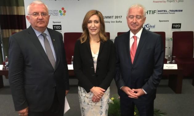 Bulgária is csatlakozna a HOTREC-hez